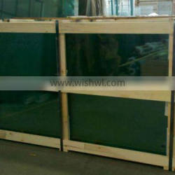 Curtain walls glass with ISO9001&CE certificate