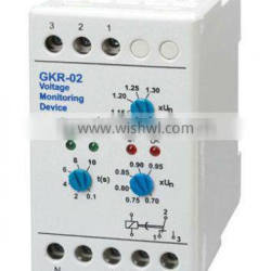 GKR-02 Voltage Monitoring Device/relay