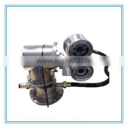 explosion-proof water-proof dust-proof design suitable for flammable water proof camera