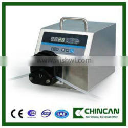 WT600S-65 High Quality Lab Basic Speed-Variable Peristaltic Pump with best price