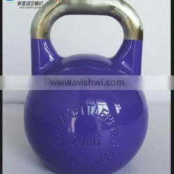 China competition kettlebell