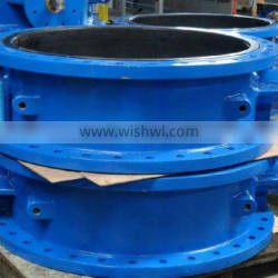 Reliable Butterfly Valves Body