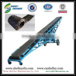 new condition corn belt conveyor system for sale