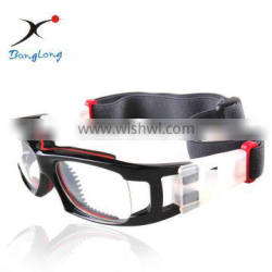 Factory Supplier Basketball Glasses Eye Protected Safety Goggle