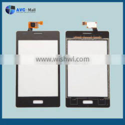 repair touch digitizer for LG L5 E610black