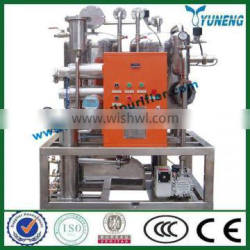 Yuneng KYJ-50 2014 New Design Fire Resistant Oil Filter Machine Eh Oil Recycling Machine With Ce