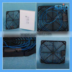 2013 compact design industrial fan and filter monitor stego measurement