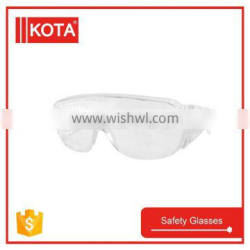Eye Protection Safety Goggles Clear Lens Construction Safety Glasses