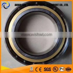 7006ACD/HCP4A Super-precision Bearing Size 30x55x13 mm Angular Contact Ball Bearing 7006 ACD/HCP4A