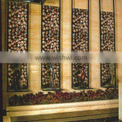 stained glass panels wholesale/stained glass window