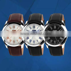 delicacy loveliness New design fashion business watch for ladies watch supply sell good new time quartz analog watches