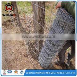 High Quality Galvanized Calf Cattle Fence