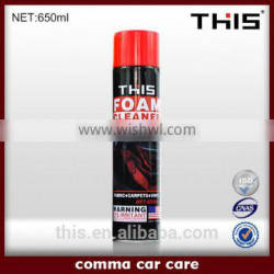 ISO9001 650ml concentrated all purpose cleaner