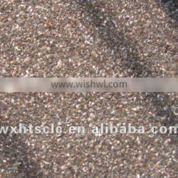 Hongtai abrasives brown fused alumina for Cutting-off Wheels