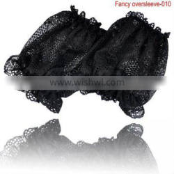 Hot Sale black lace Oversleeves