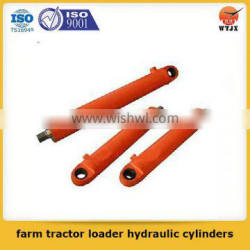 manufacture supply farm tractor loader hydraulic cylinders