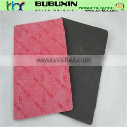 Shoe parts manufacturer insole board with eva insole for sport shoes