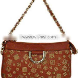 NEW! WOMAN trend genuine leather handbags in Brand Name