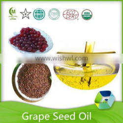 private label grapeseed oil health product