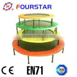 home trampoline for kids