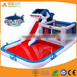 inflatable bounce house with slide adult jumping castles discount