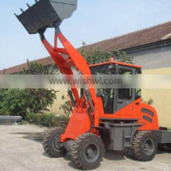 ZL12 small wheel loader with ce