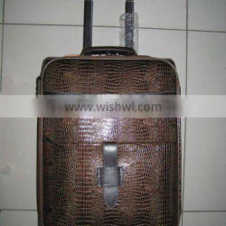 20-inch carry-on expandable luggage set