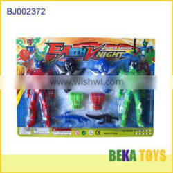 wholesale kids toy from China cool cheap toys for boys small plastic toy superman