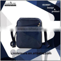 alibaba china suppliers leather shoulder wallet bag man Women Handbag With Good Quality
