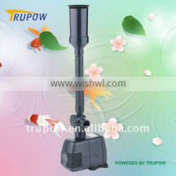 SUNSUN Submersible Fountain Pump For Pond Use