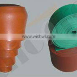 Heat Shrink Insulating Tape/heat shrink repair cable/pipe tape