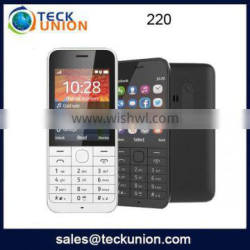 220 2.4inch wholesale low price small size cell phone china factory mobile phone