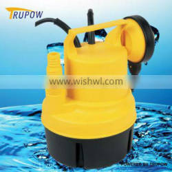 250W Submersible Plastic Clean Water Pump TP01002