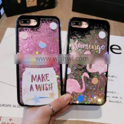 Hot selling cell Phone Back Cover Housing Silicone mobile Phone Cases for iPhone7/7Plus/6/6s/6plus/6splus pretty case