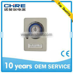 24 hours Time Switch TB38B 240V