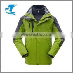 Casual Winter Hooded Kids Pizex 3 in 1 Jacket