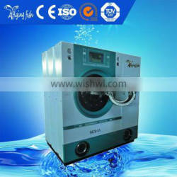 Semi-Automatic Dry Cleaner /Dry Cleaning Machine