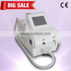 Latest Products In Hot Selling Cosmetic global ipl skin rejuvenation beauty machine
