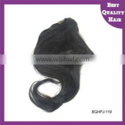 6a grade Wholesale factory middle part straight Chinese remy hair lace top closure hair piece