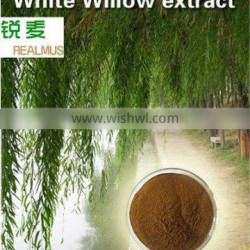 White willow extract Herb Products