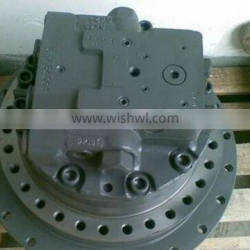 pc400-5 final drive assy, pc400-5 track drive motor, pc400-5 travel device, 208-27-00103