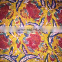 Wholesale lot From India Block Print Fabric Online
