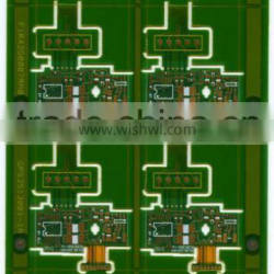 Multilayer PCB assembly,low price and high quality