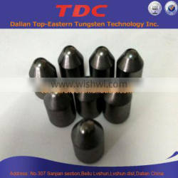 Tungsten Carbide Spherical Buttons with Good Performance