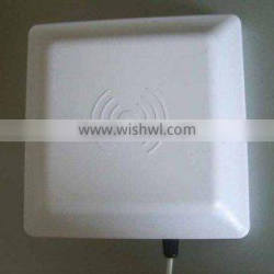 Integrated UHF long range smart card Reader with Passive Tags(10M) GAR-324A