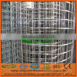 Heavy Type Welded Wire Mesh Anping County China 24 years Manufacturer