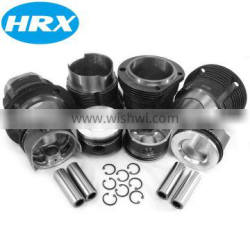Engine spare parts cylinder piston for 3LD2 8-97235556-0 in stock