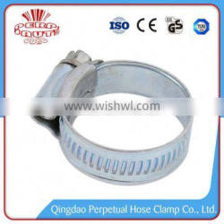Optimal Quality New high smooth british hose clamps
