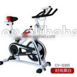 Shock absorption seated lateral raise gym exercise machine for sale