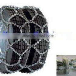 quality steel truck chain with cross piece
